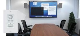 Extron Audio-Video Integration
