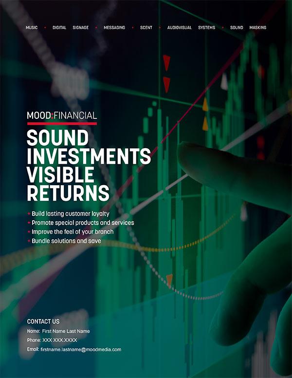 Financial One Sheet