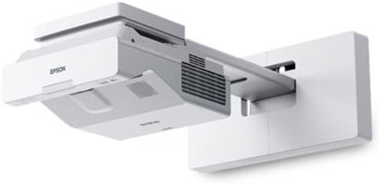 Epson Interactive Display System